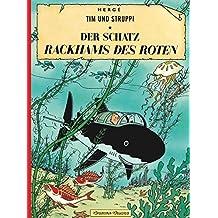 DES SCHATZ RACKHAMS DES ROTEN
