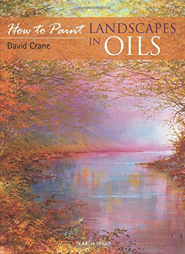 Read Online Landscapes in Oils (How to Paint) PDF