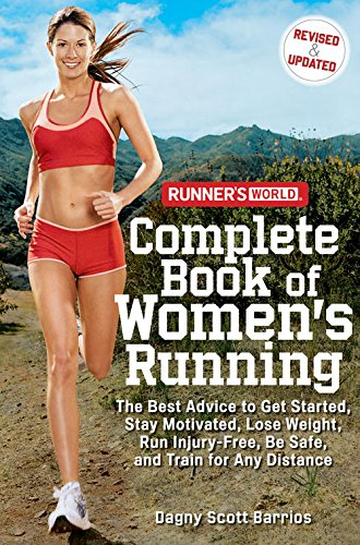 Runners World Complete Womens Running ebook product image