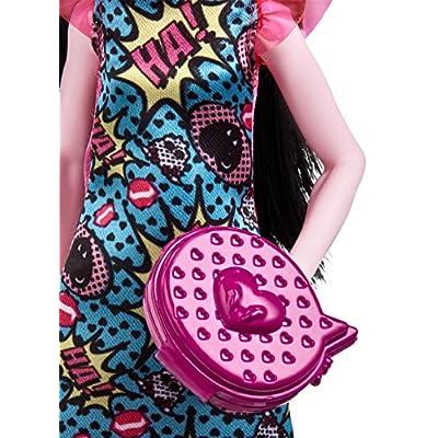 Monster High Draculaura Doll: Toys & Games