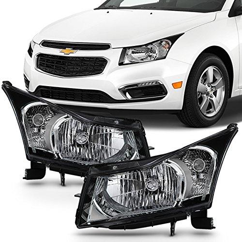 Chevrolet Cruze Headlight, Headlight For Chevrolet Cruze