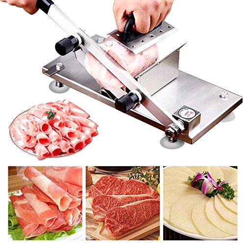 cut machine for cheese - 3