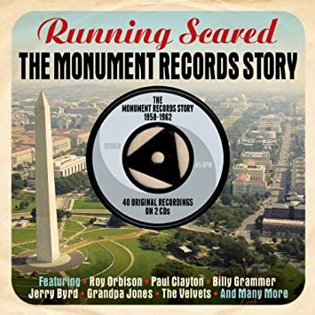 gotta travel on recorded by billy grammer on monument records