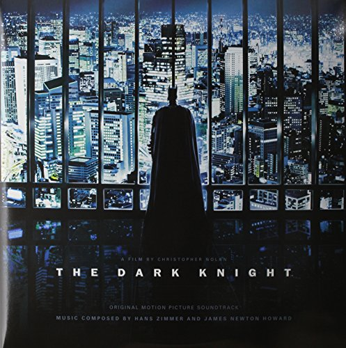Vinilo : Soundtrack - Dark Knight (180 Gram Vinyl, 2 Disc)
