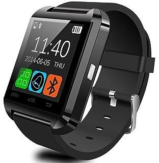 Amazon.com: ANCwear Bluetooth Smart Watch WristWatch U8 ...