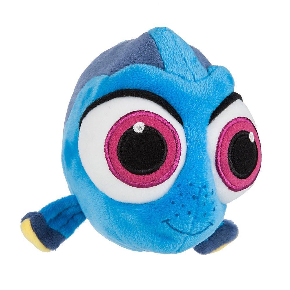 amazon com disney baby dory plush finding dory mini bean bag