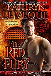 The Red Fury (d'Vant Bloodlines Book 2)