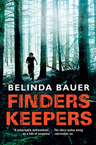 Finders Keepers pdf epub download ebook