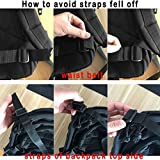 Military-Tactical-Assault-Pack-Backpack-Army-Molle-Waterproof-Bug-Out-Bag-Backpacks-Small-Rucksack-for-Outdoor-Hiking-Camping-Trekking-Hunting-Black