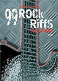 99 Rock Riffs (Guitar Solo with Free Audio CD)