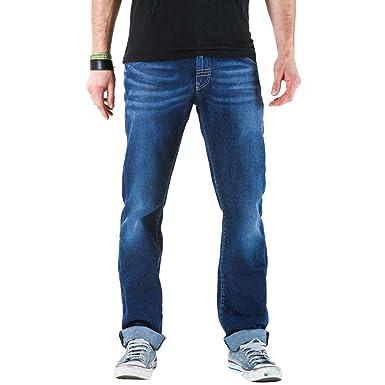 ManStraight D0120 UK108 Meltin' Morgan for Style Pot Jeans lKcu1TFJ3