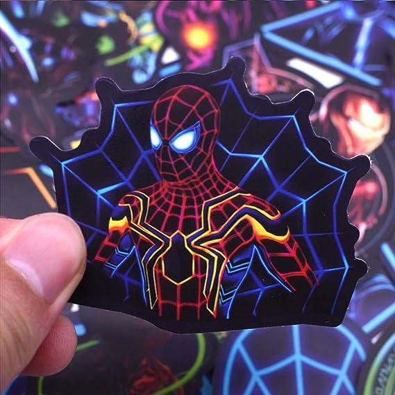 Marvel Spiderman Eau bottel libre expédier 1 bouteille