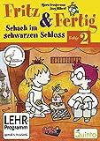 Fritz & Fertig 2 - Schach im schwarzen Schloss (WIN)