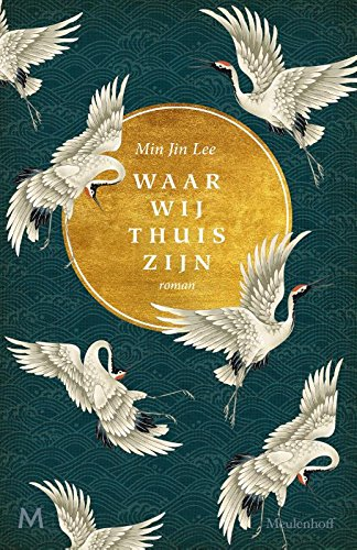 Book cover from Pachinko (Dutch Edition) by Min Jin Lee