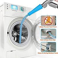Deals on Sealegend Dryer Vent Cleaner Kit Vacuum Hose