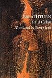 Breathturn, Paul Celan, 1557132186