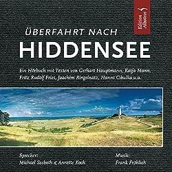 Überfahrt nach Hiddensee