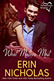 What Matters Most: Billionaire Bargains, book two