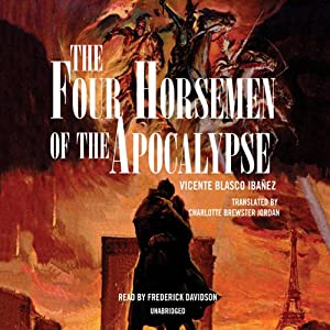 The Four Horsemen of the Apocalypse Audiobook