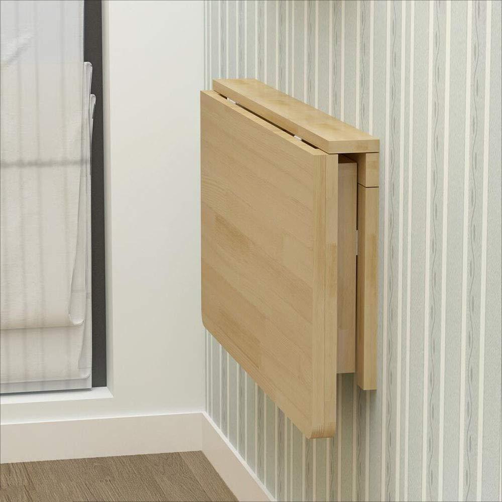 Taille 80cm Bureau Dangle Une Table Pliante Bureau Detude