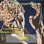 La Philo ouverte à tous : G. W. F Hegel   Laurence Vanin