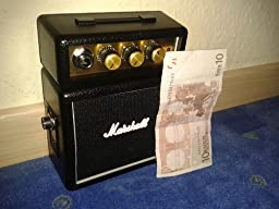 marshall ms 2 micro amp mini verst rker. Black Bedroom Furniture Sets. Home Design Ideas