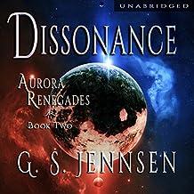 Dissonance: Aurora Renegades, Book 2
