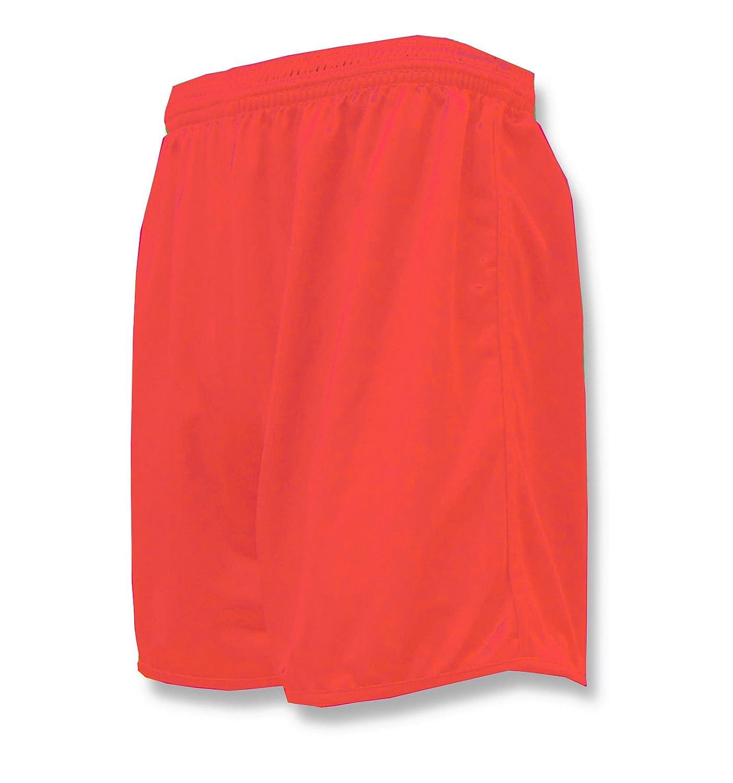 Bravoチームサッカーショーツいくつかの色、ユース、アダルトサイズ B003M5VRF2 Youth Medium オレンジ オレンジ Youth Medium