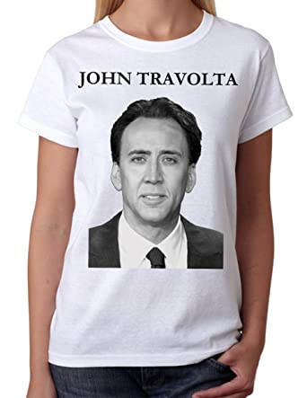 f8f495d2dc6b2 Amazon.com  Nicolas Cage  Face Off  T-Shirt