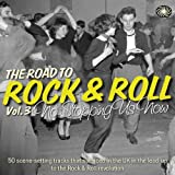 The Road To Rock and Roll Vol 3 - No Stopping