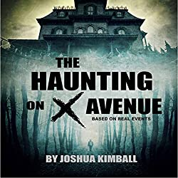 The Haunting on X Avenue
