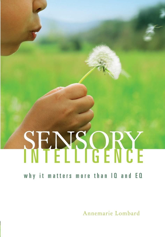 Sensory Intelligence Lombard Annemarie 9781919992648 Books
