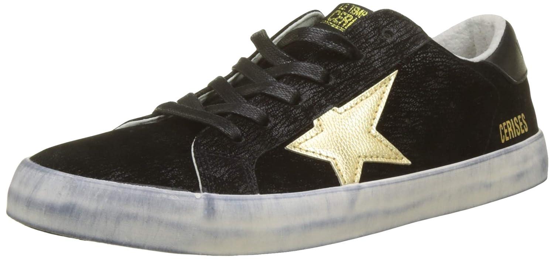 oben Le Temps Des Cerises Sacha Sneaker Low Damen Online