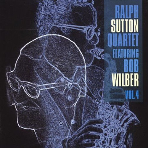 Ralph Sutton Quartet 4