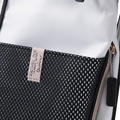 Amazon.com: Quinny ts364etd rachel zoe Designer bolsa de ...