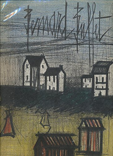 Bernard Buffet Lithographs ()