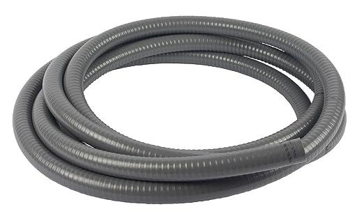 Trendig Quarzflex® PVC Klebeschlauch Poolschlauch 50 mm Außendurchmesser  YK96