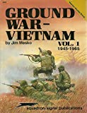 Ground War - Vietnam, Jim Mesko, 0897472519