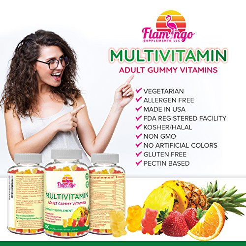 The 8 best vitamins for vegetarians
