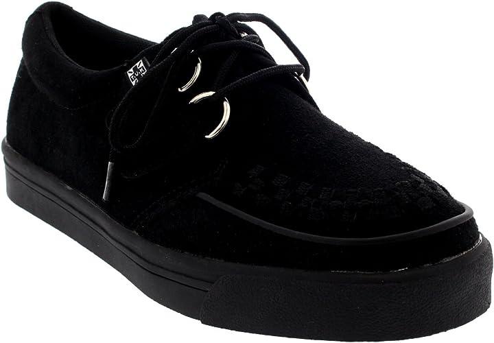 T.U.K Womens Creeper Sneaker Originals