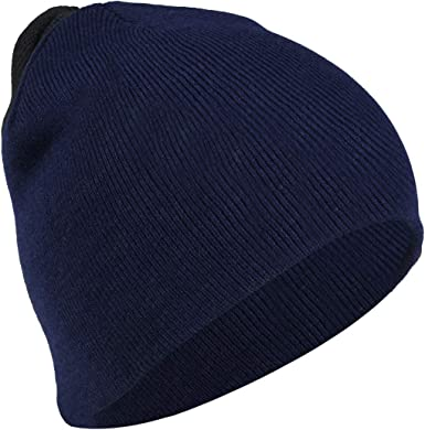 Mens and Womens Skullies Beanies Stand Up Paddle Classic Skull Cap Sports /& Outdoors Knit Hat Gray