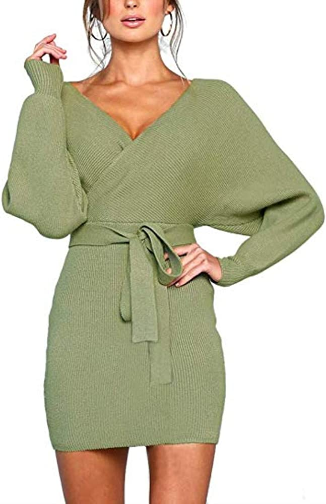 sweater dresses for women