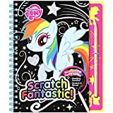 My Little Pony Scratch Fantastic Book