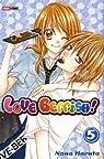 Love Berrish!, tome 5  par Haruta