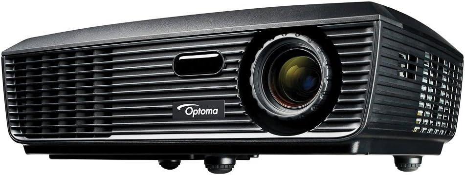 Optoma DX325 - Proyector (2600 lúmenes ANSI, DLP, XGA (1024x768 ...