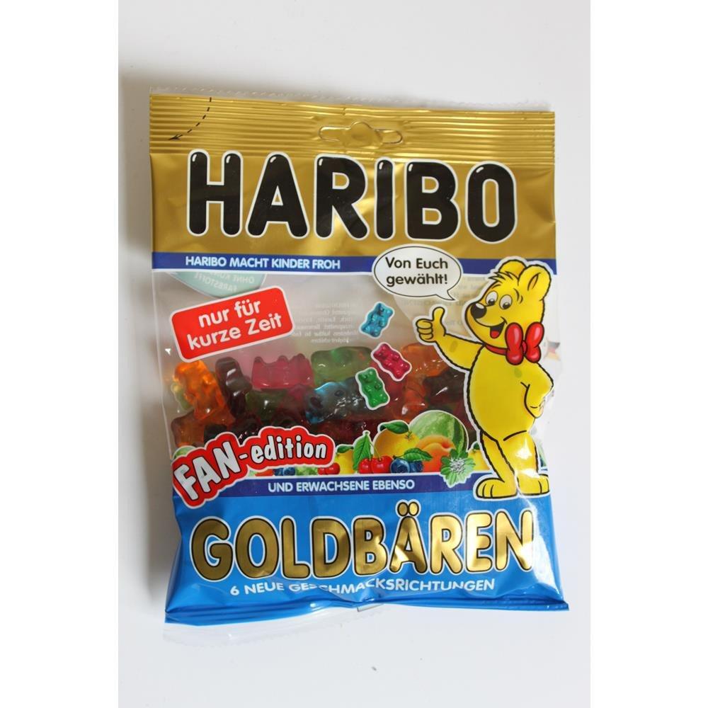 Haribo Goldbären Fan-edition 200g