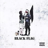 Raise The Flag [Explicit]