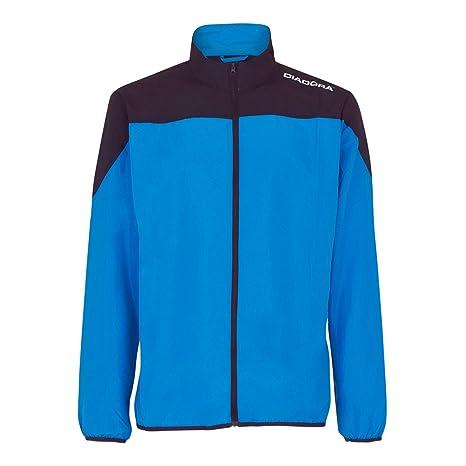 purchase cheap 9c214 2ca4e Diadora Giacca Running Uomo - X-Run Jacket - 171318-65108 ...