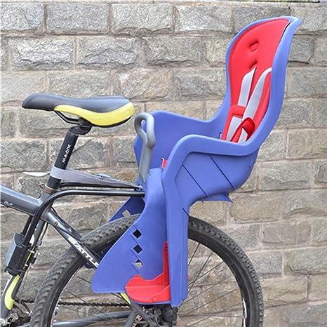 Ljdgr Accesorios para Bicicletas Bicicleta para niños Asientos de ...