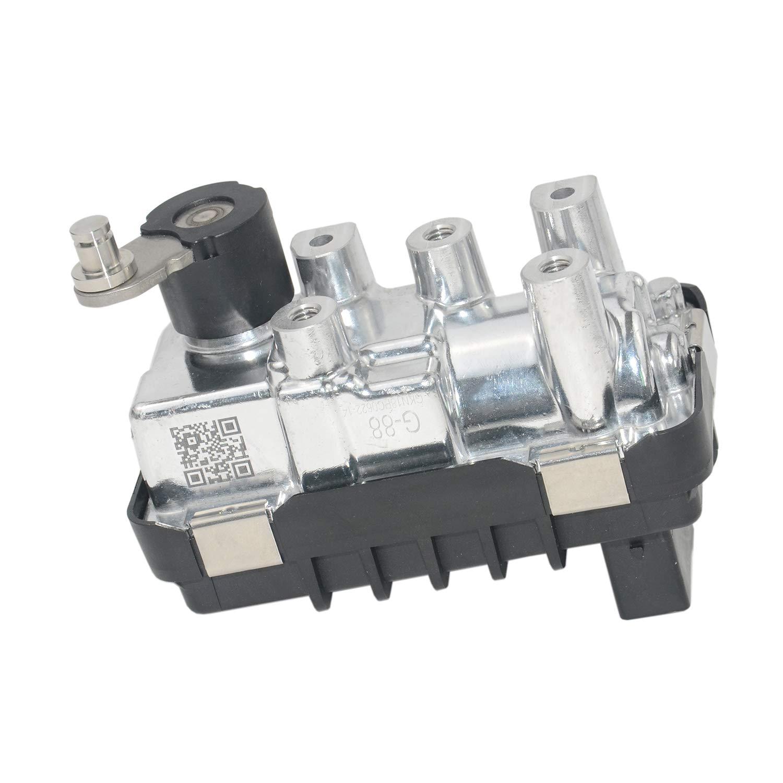 Ré gulateur de pression turbo 6NW009228 NSGMXT
